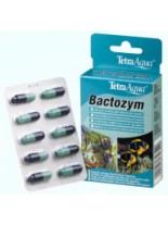 Tetra Bactozym - препарат за бърза адаптация на рибките към новия аквариум - 10 таблетки