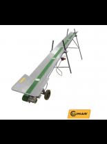 LUMAG - Универсален конвейр FB5 - 400 PRO