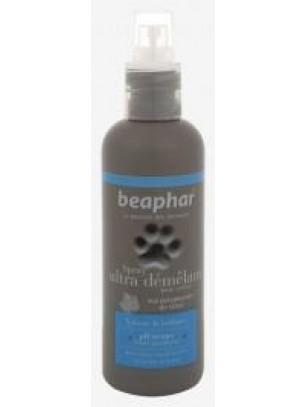 Beaphar - Премиум спрей за обем и блясък  с екстракт от Ирис и масло от ший - 200 мл.