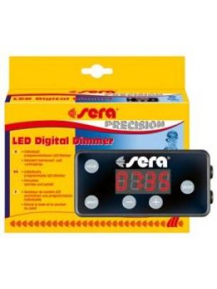 Sera - Електронен димер с таймер за лампи sera LED X-Change Tubes