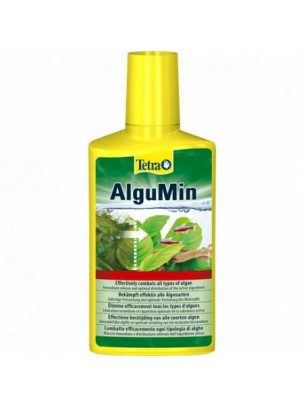 Tetra AlguMin - за унищожаване на алгите във водата - 500 мл.
