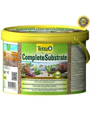 Tetra Plant Complete Substrat - дънна субстракт за подхранване на аквариумните растения - 2.8 кг. - 701114