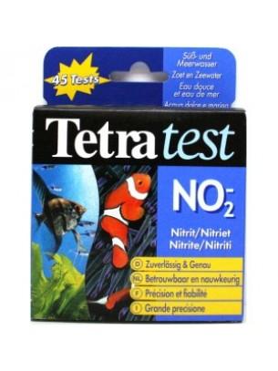 Tetra test NO2 - тест за определяне нивото на нитритите във водата