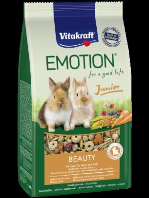 Vitakraft Emotion Beauty Selection Junior - Пълноценна ежедневна ...