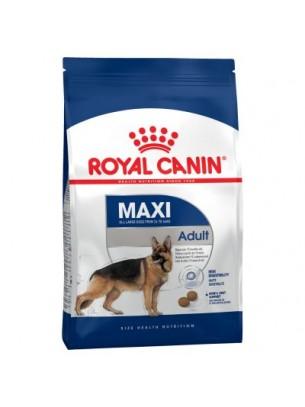 Royal Canin Dog MAXI ADULT - Суха храна за кучета от едрите породи над 15 месеца -  15 кг.