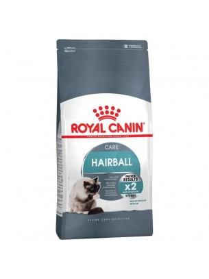 Royal Canin Hairball Care - суха храна за котки над 1 година срещу образуване на космени топки - 10 кг.
