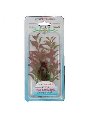 Tetra - Red Ludwigia - Изнуствено растение за аквариум - L 30 см.