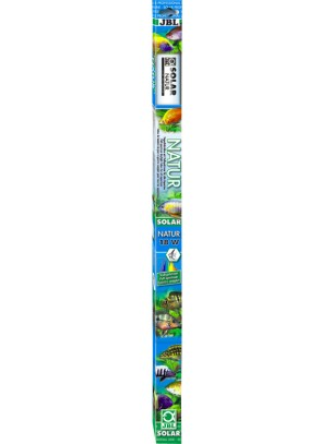 JBL Solar Natur T8 30W (9000K) ) - лампа за аквариумни растения и водорасли - 895мм, 30W