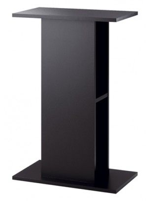 Ferplast STAND CAYMAN 50 BLACK - маса за аквариум CAYMAN 50 BLACK - 52 x 28 x h 73 cm