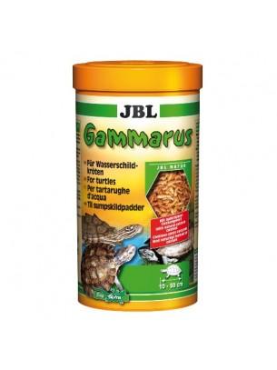 JBL Gammarus -  всекидневна балансирана храна за водни костенурки - гамарус - 250 ml.