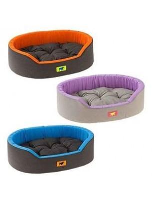 Ferplast -DANDY 65 -памучно легло за домашни любимци без плюш  с размери  65х46х17см