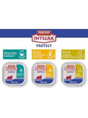 Integra Protect Struvit (URINARY) с телешко 100гр - профилактична храна