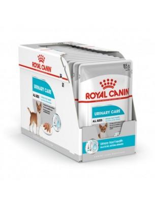 Royal Canin CCN Urinary Loaf Pouch - пауч за поддържане здравето на уринарния тракт - 85 гр.
