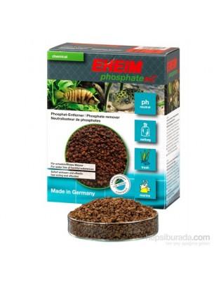 EHEIM phosphate out - аквариумен филтърен химически пълнеж за премахване на фосватите от водата - 390 гр.