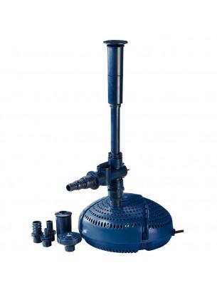 FIAP - Aqua Active Mini SET 3000 - Мощна и безотказна езерна, фонтанна помпа - дебит до 3000 л/ч.