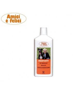 Camon Repellent granules for outdoor - репелент на гранули за открито, 1000мл.