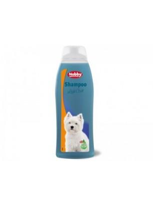 Nobby -Light Coat - шампоан за кучета - за светла козина - 300 ml.