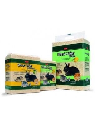 PADOVAN - талаш за гризачи а аромат на лимон - 1 кг