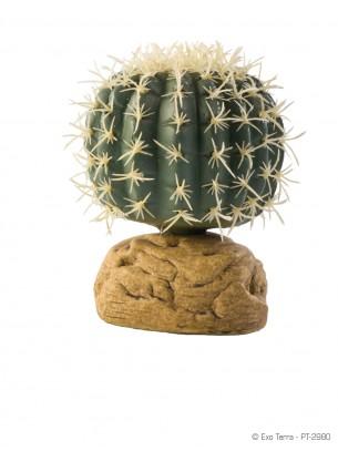 Exo Terra - Barrel Cactus Small - декоративен кактус за терариум
