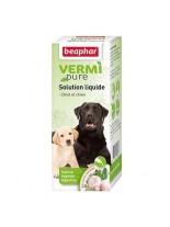 Beaphar Intestinal Сироп за кучета срещу вътрешни паразити - 50 мл.