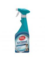 Simple Solution Extreme S&O Remover - Спрей за кучета за премахване на упорити петна и неприятна миризми - 500 мл.