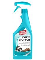 Simple Solution Chew Stopper - Спрей за кучета против нагризване на предмети - 500 мл.