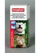 Beaphar - Препарат за почистване на козината около очите 50 мл.