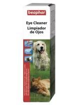 Beaphar - Eye Cleaner - Капки за почистване на очи при домашни любимци - 50 мл.