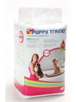 Savic Puppy Trainer Pads - подложки големи 90 х 60 см. - 30 броя