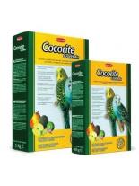 Padovan Cocorite PP00276 - пълноценна храна за вълнисти папагали - 0.400 кг.