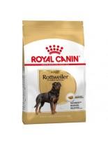 Royal Canin Rottweiller Adult  - суха храна съзадена за кучета Ротвайлер над 18 месеца - 12 кг.