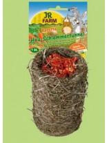 JR_Farm - Roll'n'Fun -Тунел от сено и моркови