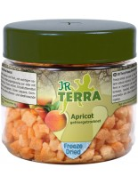 JR Farm Terra Freeze Dried Apricot - Кайсии, 20 гр.