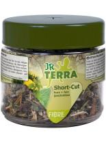 JR Farm Terra Fibre Short-Cut - Нарязани билки, 20 гр.