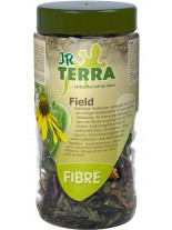 JR Farm Terra Fibre Field - Полски треви и билки, 25 гр.