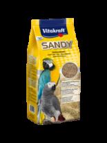 Vitakraft Sandy Papageiensand - пясък за голям папагал - 2.5 кг.