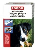 Beaphar Kalktabletten - Калциеви таблетки за куче - 180 бр.