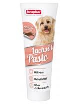 Beaphar Salmon Oil - паста за кучета с масло от сьомга  за здрава и лъскава козина - 100 гр.