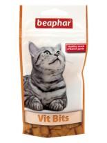 Beaphar Vit-Bits – хапки с мултивитаминна паста