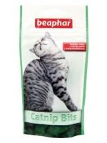 Beaphar - Catnip Bits - джоб хапки с котешка трева - 150 гр.