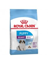 Royal Canin Giant Puppy - Суха храна за кучета от гигантските породи до 8 месеца - 4 кг.