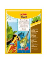 Sera Vipan - ежедневна суха храна за всички аквариумни рибки - 12 гр.