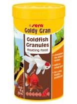 Sera Goldy gran - храна за златни рибки - 2.9 кг.