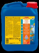 Sera Phosvec clear - премахва мътността на водата и основните хранителни вещества на едноклетъчните водорасли - 5000 мл.