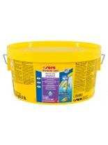 Sera Mineral salt - препарат за безопасно обогатяване с минерали на водата в аквариума - 2.5 кг.