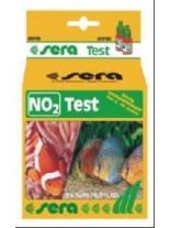 Sera NO2 Test - тест за определяне на нивото на нитритите NO2  във водата - 15 мл.