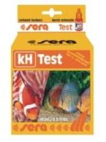 Sera - Тест за определяне на нивото на kH във водата -15 ml.