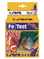 Sera  - Тест за определяне нивото на Fe във водата - 15 ml.