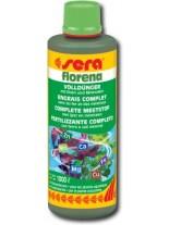 SERA Florena - тор за аквариумните растения -  100 ml.