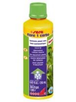 Sera - flore 1 carbo - течен въглероден диоксид за аквариумни растения - 500 ml.